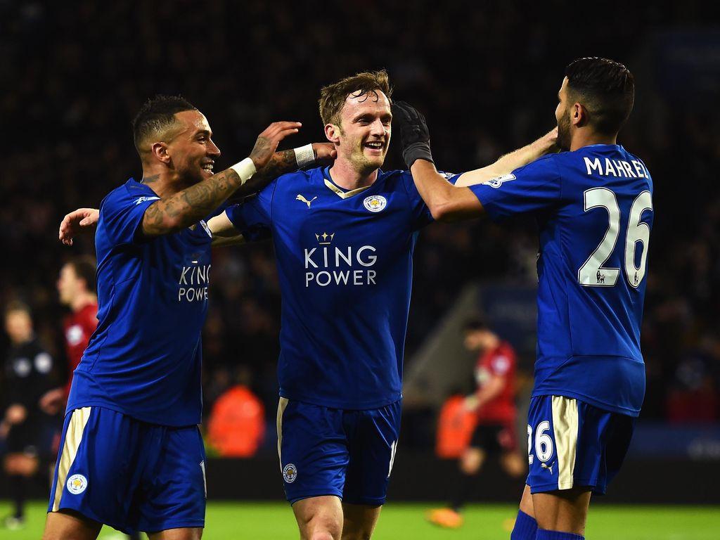 Leicester Juara, Lineker Siap Bawakan Acara Pakai Celana Dalam Saja