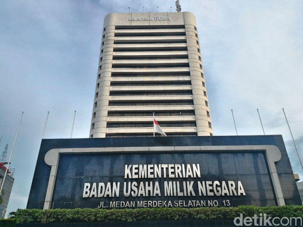 Pertamina dan PGN Dibentuk Holding, Ini Keuntungannya