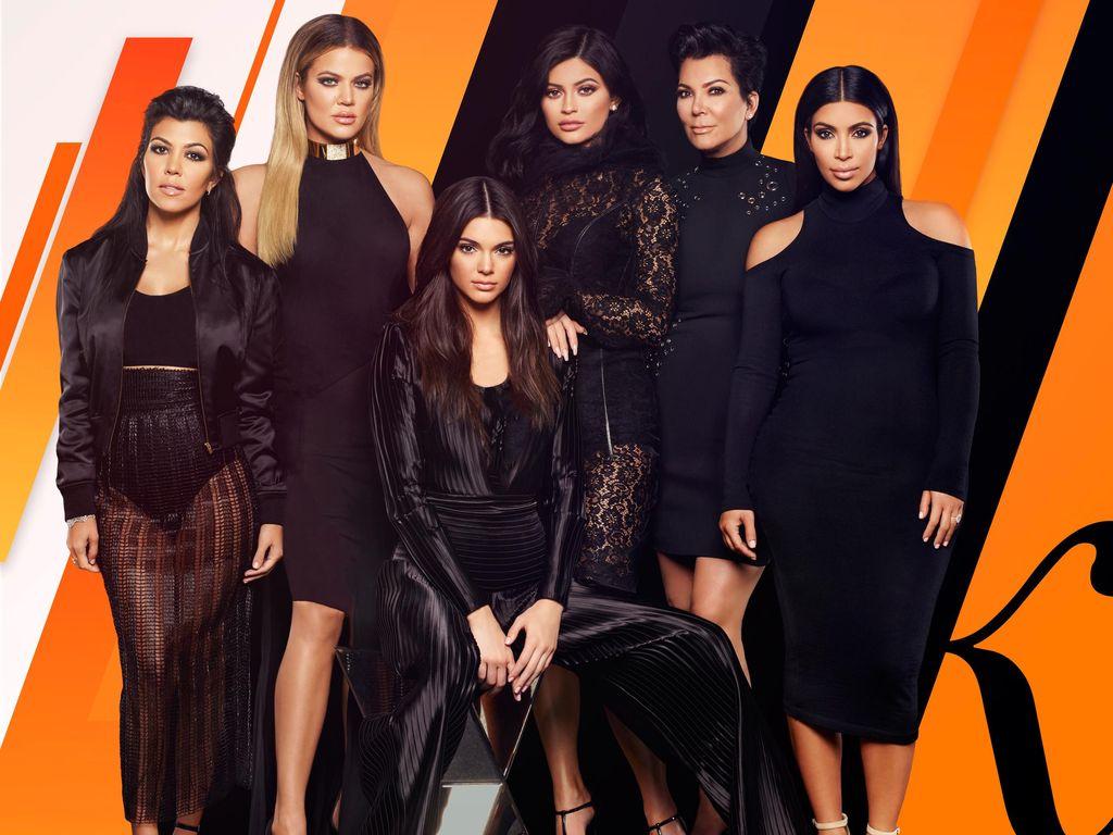 Rumah Tempat Syuting Keeping Up With The Kardashians Dijual Rp 105 Miliar