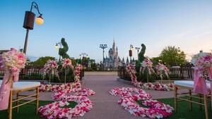 Rahasia Walt Disney World di AS yang Mungkin Kamu Belum Tahu