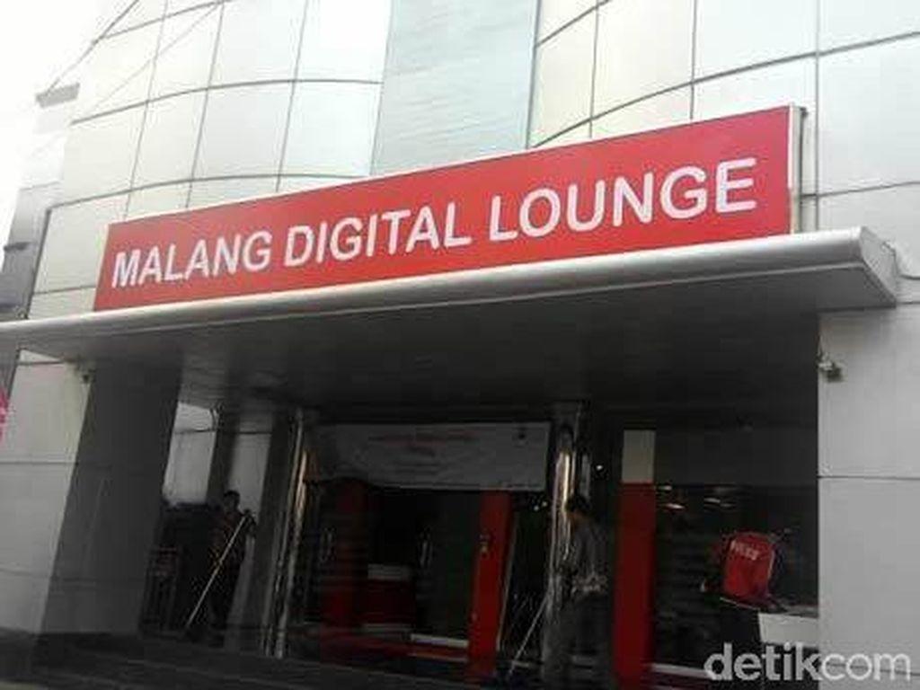 Kota Malang, antara Industri Digital dan Kampung Kreatif Tematik