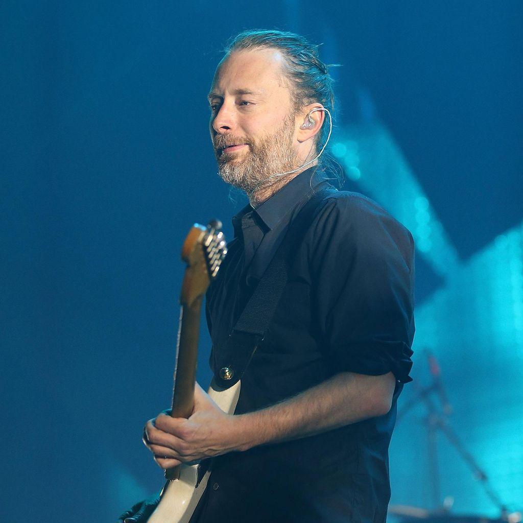 Diprediksi Masuk di Album of the Year, Radiohead Dapat 2 Nominasi Grammy