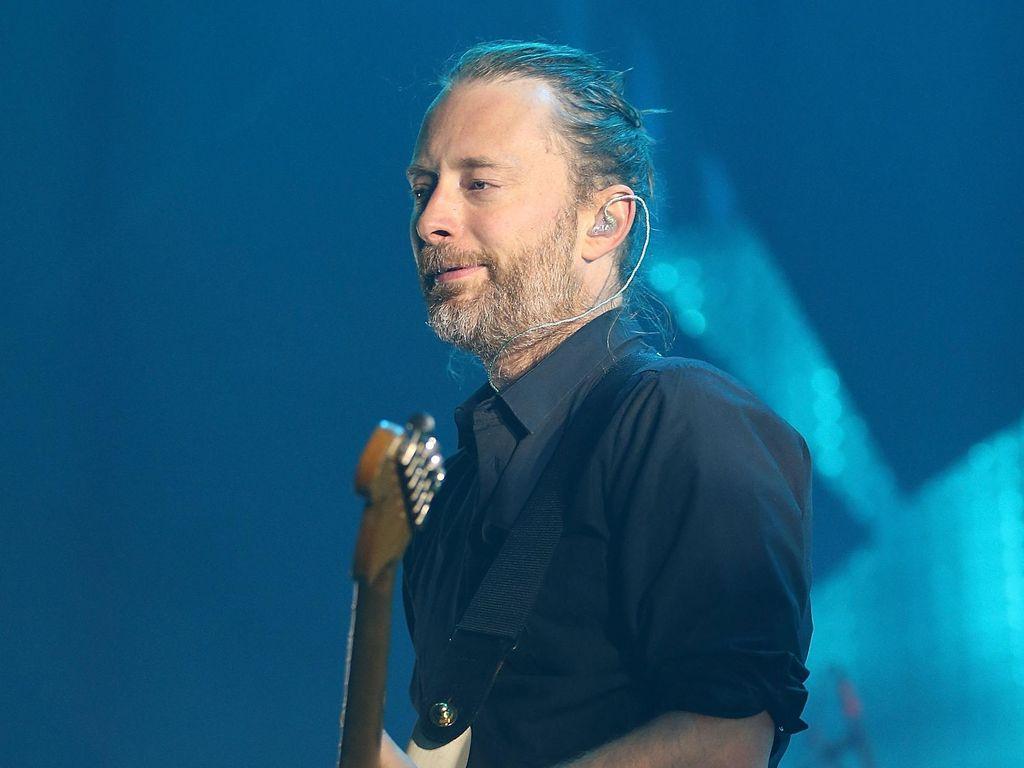 Lirik dan Chord Gitar Lagu Creep dari Radiohead