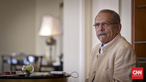 Mantan Presiden Timor Leste Jos Manuel Ramos Horta merupakan salah satu tokoh yang memperjuangkan referendum yang membuat negaranya berpisah dari Indonesia.