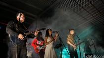 Barasuara Hadirkan Lagu dan Format Baru di WTF 2016