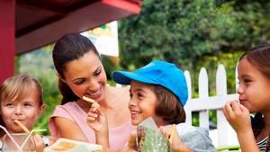 Peringati <i>Mothers Day</i>, Prego Siapkan <i>Family Brunch</i> untuk Manjakan Ibu