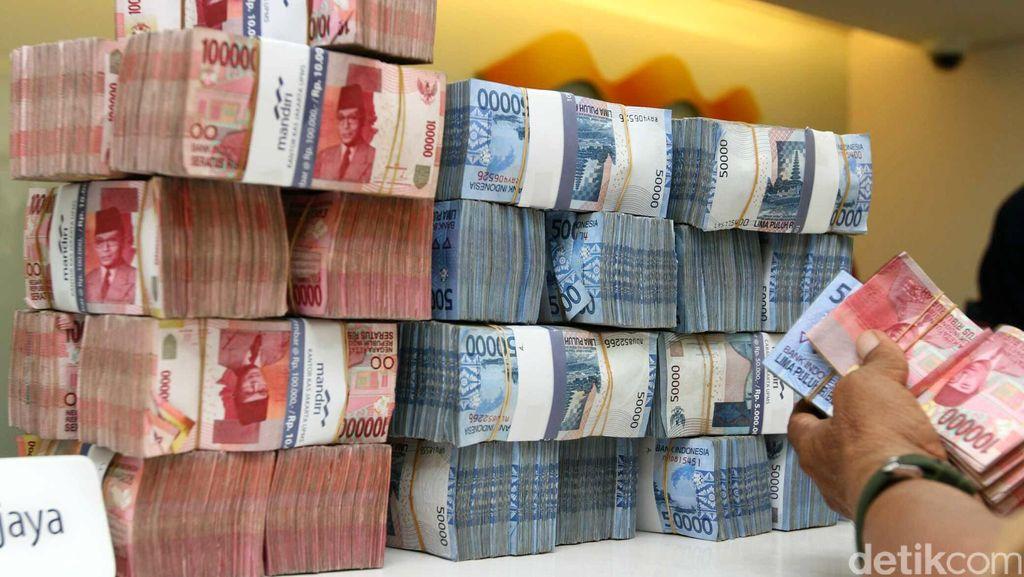 Jelang Lebaran, BI Siapkan Uang Baru Rp 23,5 Triliun di Jatim