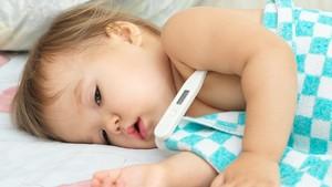 Kalau Demamnya Seperti Ini, Segera Periksakan Anak ke Dokter