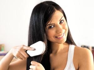 Lidah Buaya Dapat Membantu Lebatkan Rambut dan Cegah Ketombe
