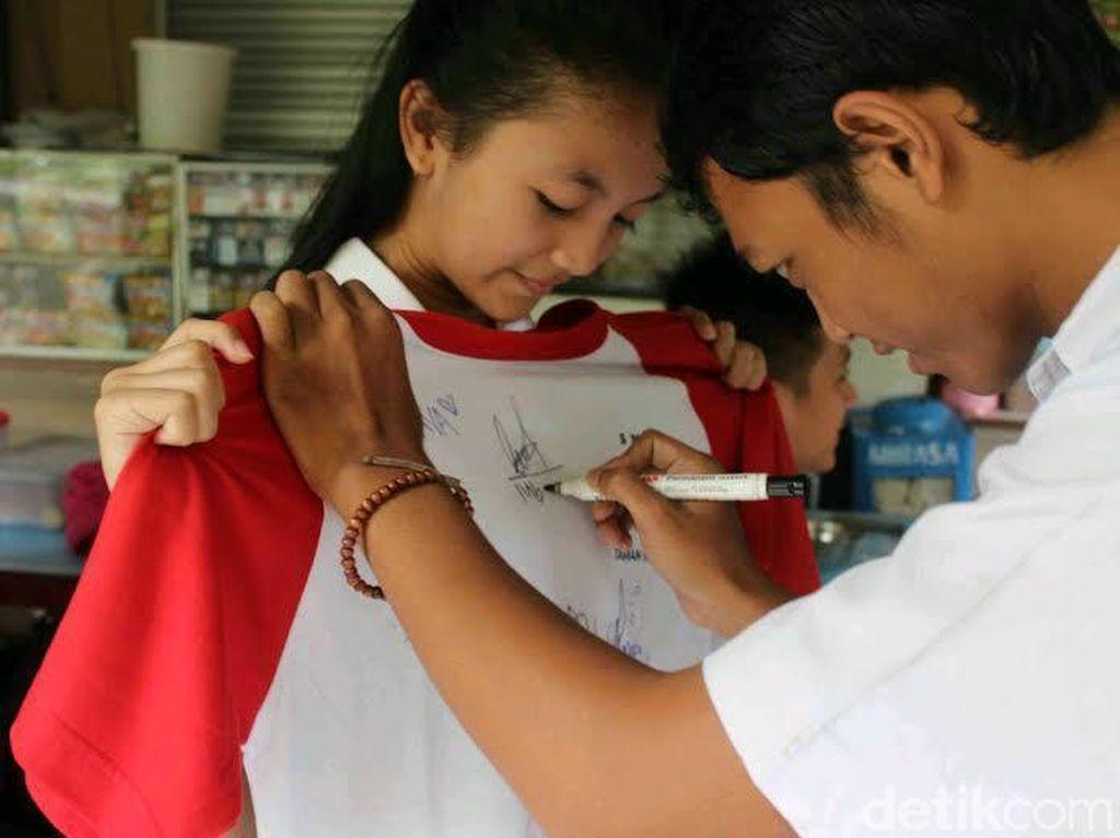 Diknas Kota Malang: Kelulusan Tingkat SMA/SMK Capai 100 %