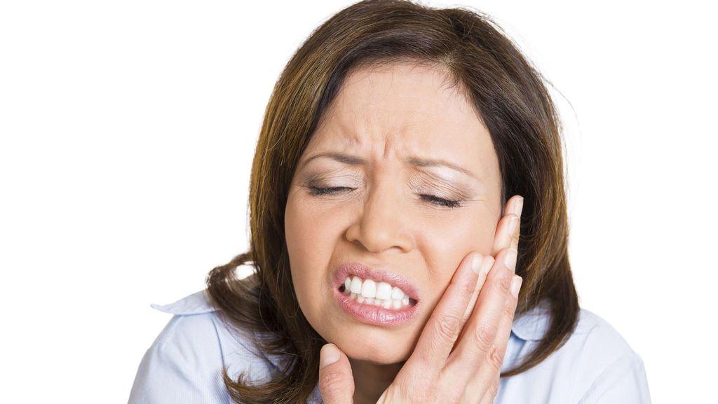 Hati-hati, Kekambuhan Gigi Sensitif Meningkat di Bulan Puasa