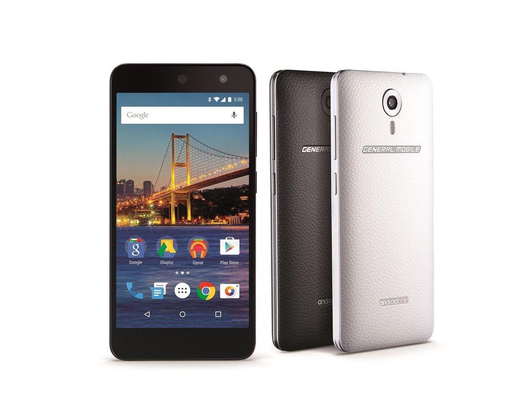 Ponsel Murah Android One Masih Ramai Peminat