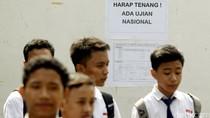Federasi Serikat Guru Indonesia Sayangkan Pemerintah Menolak Moratorium UN