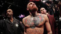 Manajer Khabib Nurmagomedov Sebut Conor McGregor Pengecut