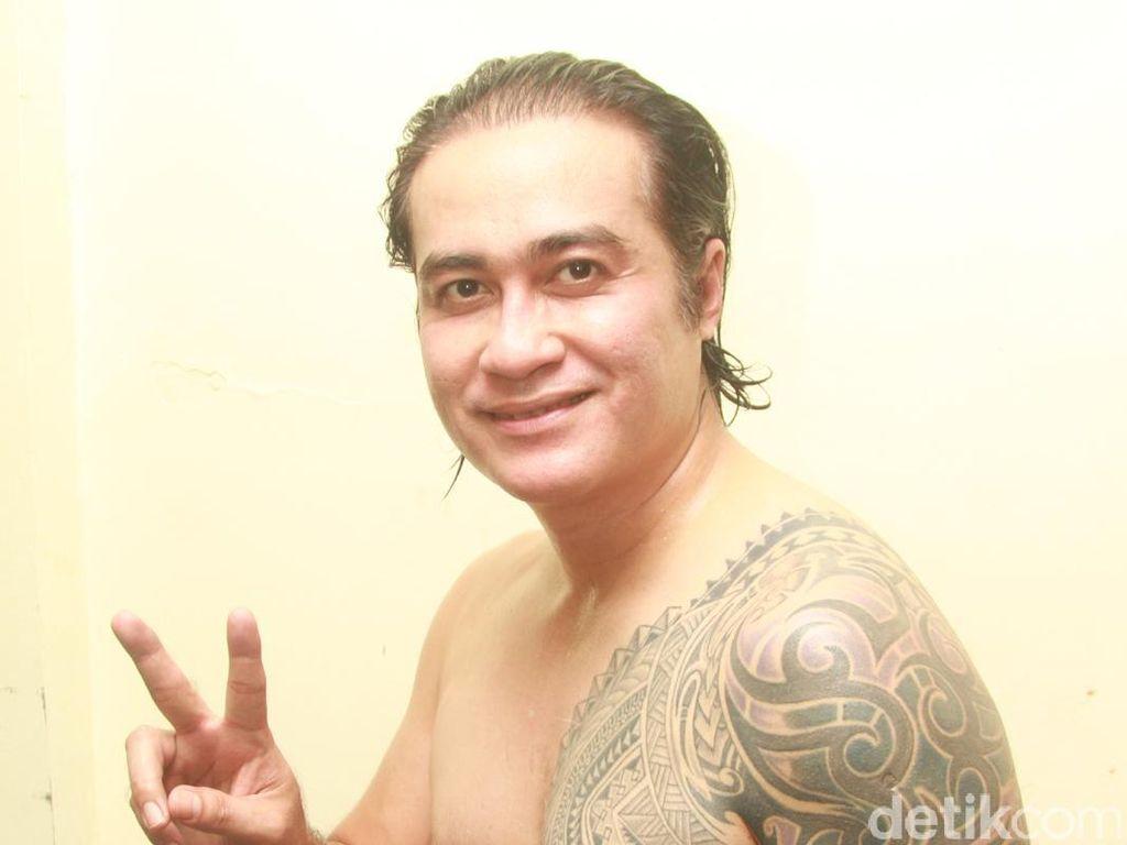 Cerita Adjie Pangestu yang Kini Pacaran dengan Cewek 20 Tahun