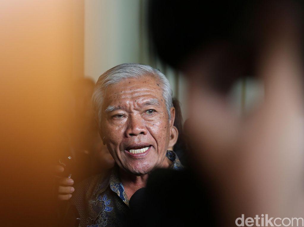 YPKP Yakin Jokowi Berkomitmen Selesaikan Kasus 1965