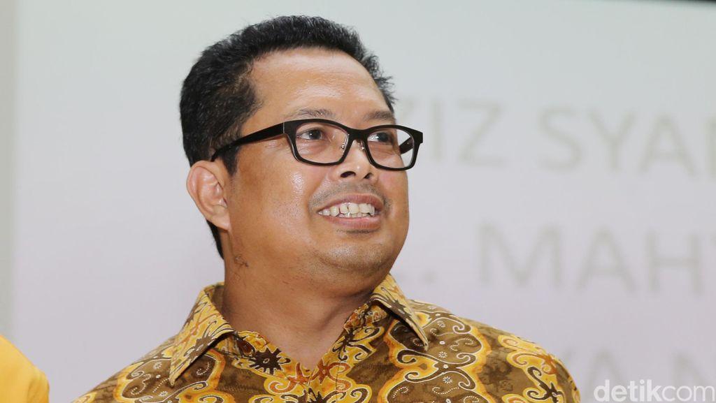 Wakil Ketua MPR: Mahasiswa Jangan Gunakan Medsos untuk Memfitnah