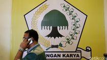 Golkar Serahkan Dukungan Pilwalkot Makassar Sore Nanti, None atau Appi?