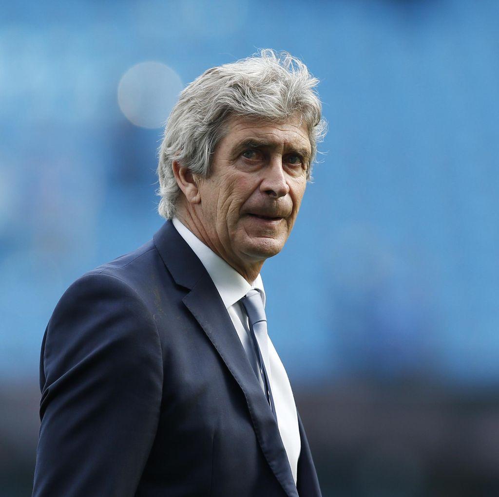 Menantikan Kembalinya Sepakbola Menyerang ala Pellegrini di Premier League