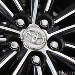 RI Pasar Keempat Terbesar Toyota Setelah Jepang, AS dan China