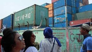 Potret Kampung Peninggalan Portugis di Balik Derap Pembangunan