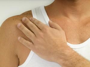 Bercak Kulit Menebal Berkepanjangan? Waspadai Psoriasis