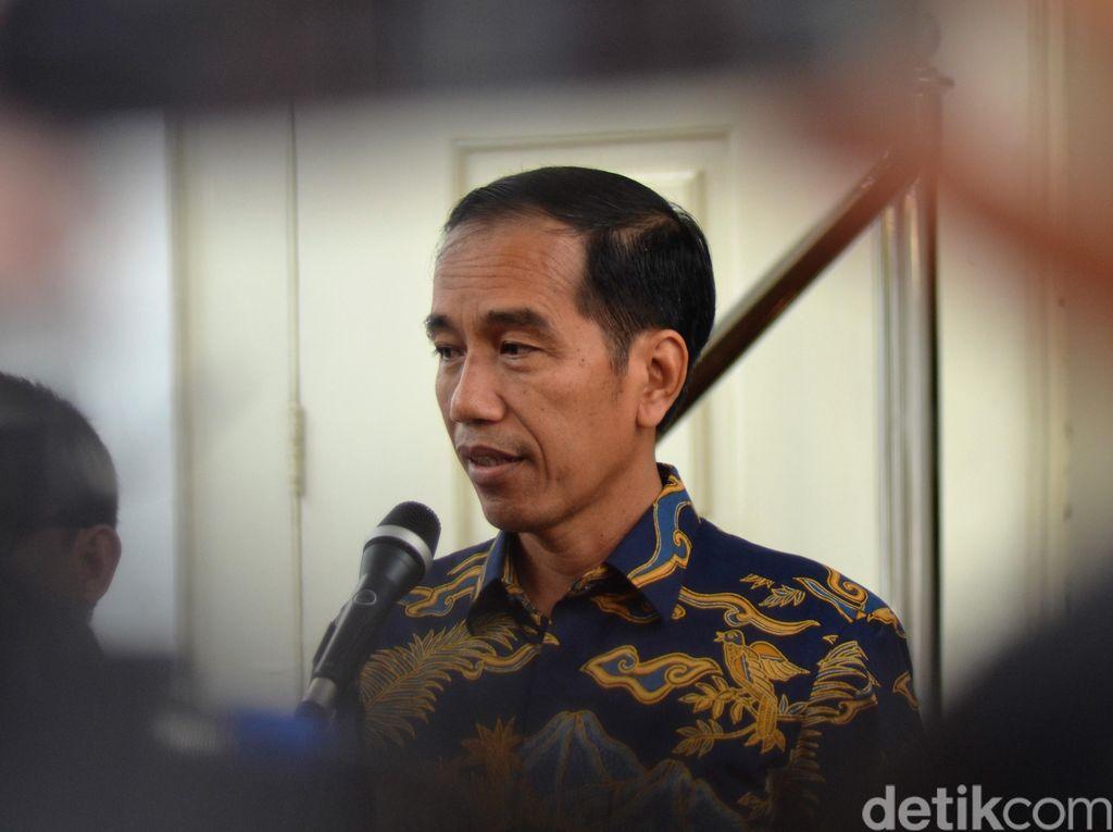 Komisioner Tinggi HAM PBB Temui Jokowi Februari Nanti