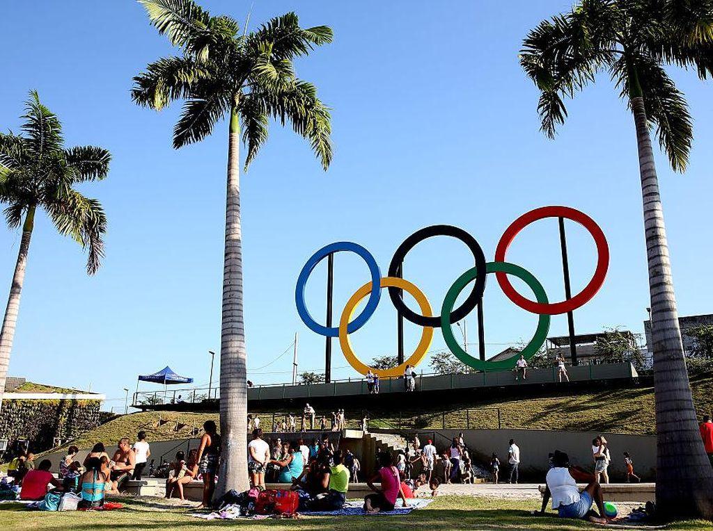 RI Mau Jadi Tuan Rumah Olimpiade 2032, Siapkan Anggaran Berapa?