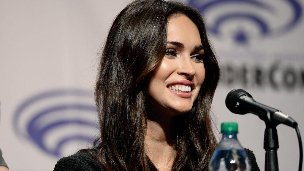 Brian Austin Green: Megan Fox Melahirkan Anak-anak yang Tampan