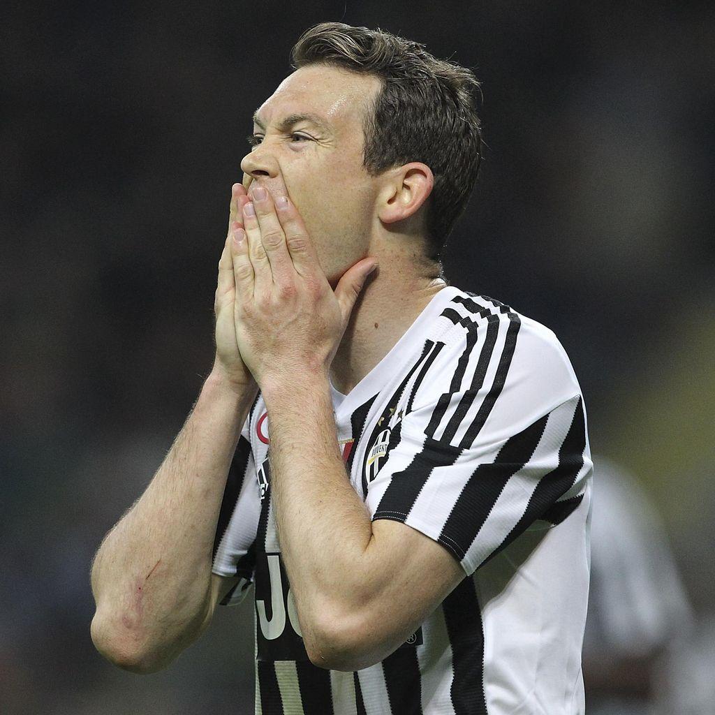 Lichtsteiner Jadi Bagian Penting Juventus Lagi