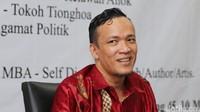 JoMan Dorong 5 Menteri Di-reshuffle: Mentan hingga Menkominfo