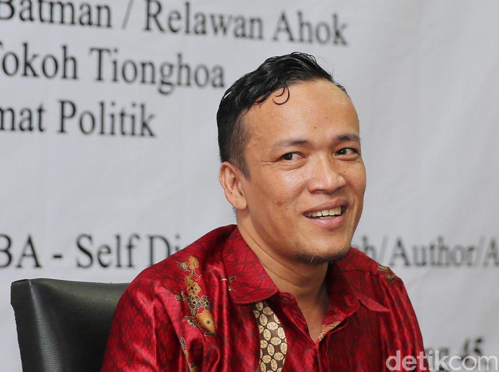 Relawan JoMan: Jokowi Kumpulkan Menteri Bahas Reshuffle Hari ini