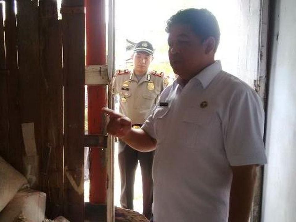 Gudang Penyimpanan Narkoba di Batam Digerebek, 4 Kg Sabu dari Malaysia Disita