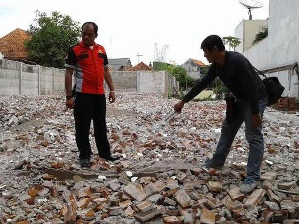 Pemeriksaan Ahli Waris Pak Amin Batal karena Tak Bawa Dokumen Rumah
