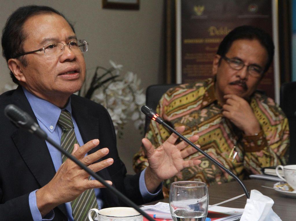 Jurus Kepret Terbaru Rizal Ramli: Ekonomi RI Lampu Setengah Merah