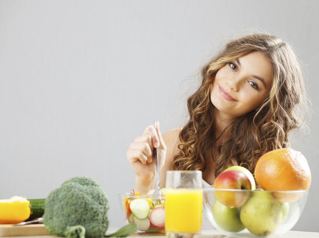 3 Tips Terapkan Gaya Hidup Sehat Usai Lebaran