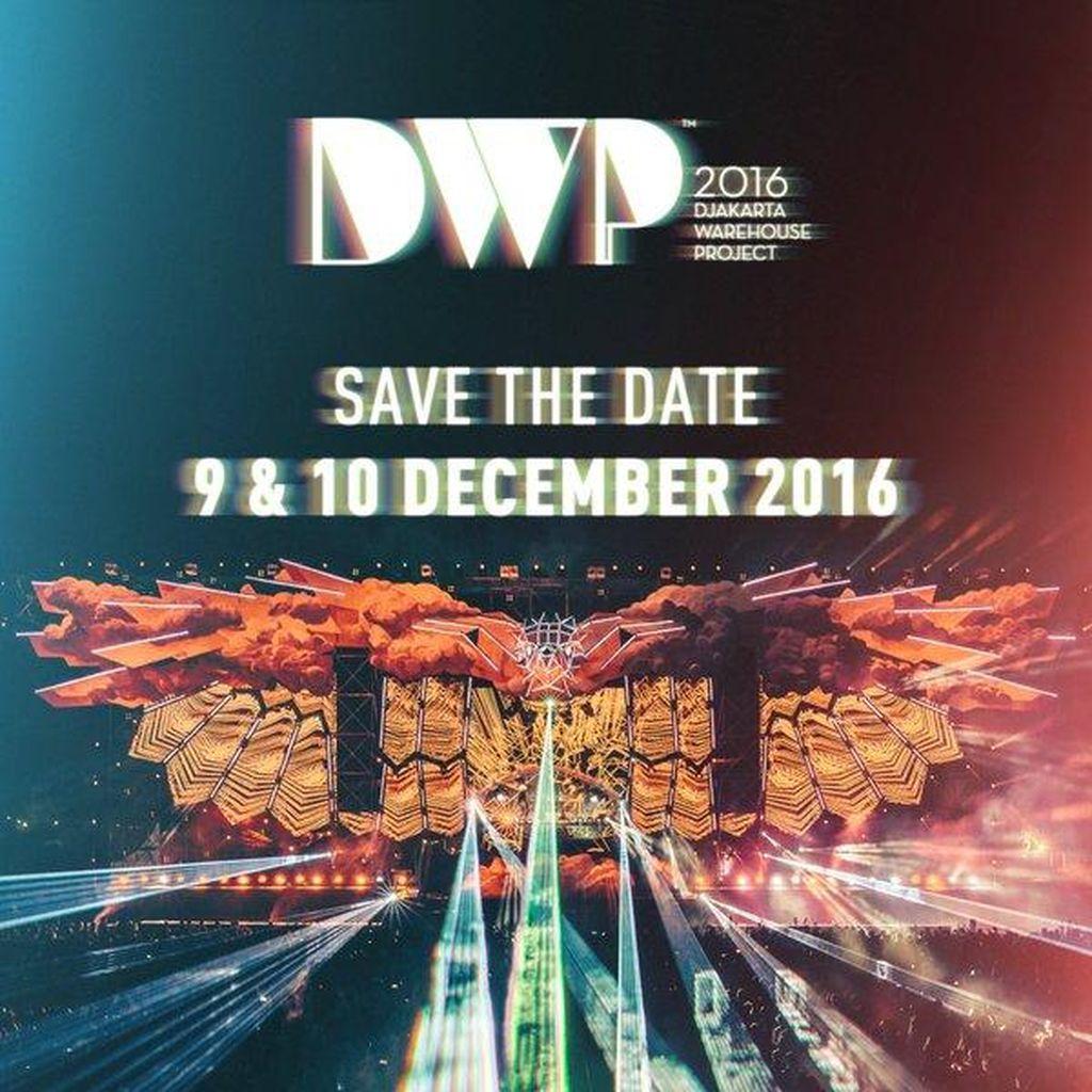 Djakarta Warehouse Project Targetkan 80 Ribu Pengunjung