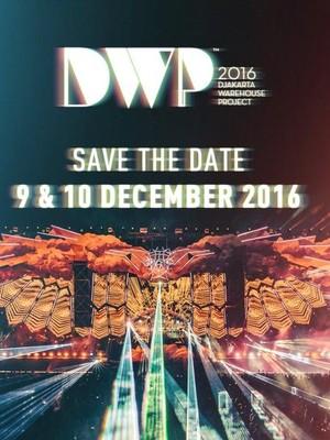 DWP 2016 <i>Pede</i> Jual Tiket Tanpa Pengisi Acara