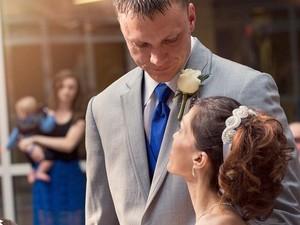 Perawat Baik Hati Ini Buatkan Pesta Pernikahan untuk Pasien yang Sakit Parah