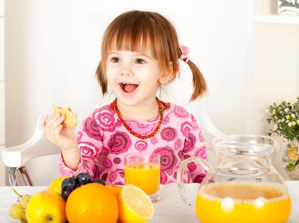 Ini 8 Alasan Mengapa Anak Tidak Mau Makan (2)