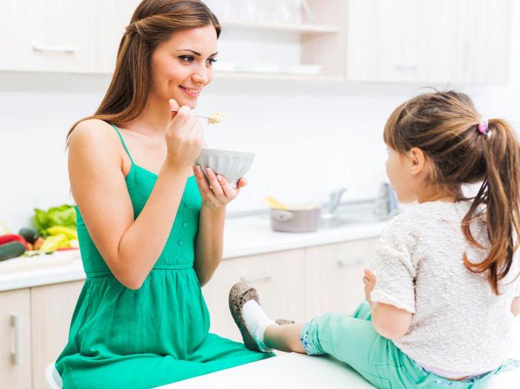 Ini 8 Alasan Mengapa Anak Tidak Mau Makan (1)