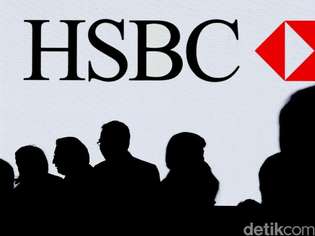 Pengumuman! HSBC Mau Keluar dari Industri Perbankan Ritel AS