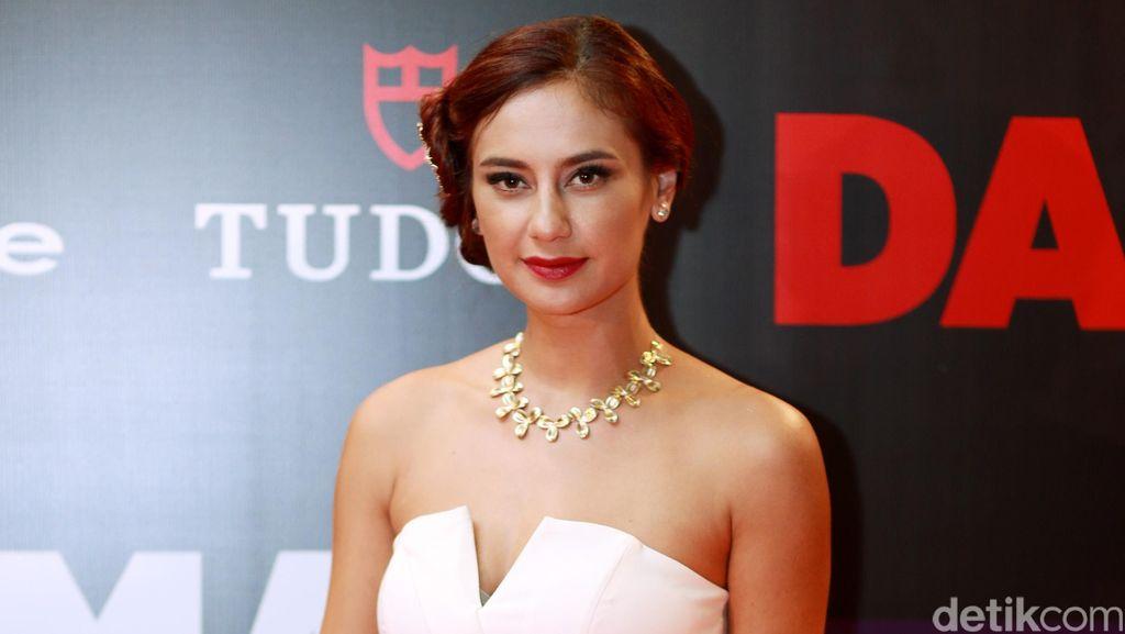 Marissa Nasution Akui Sudah Bercerai dengan Suami