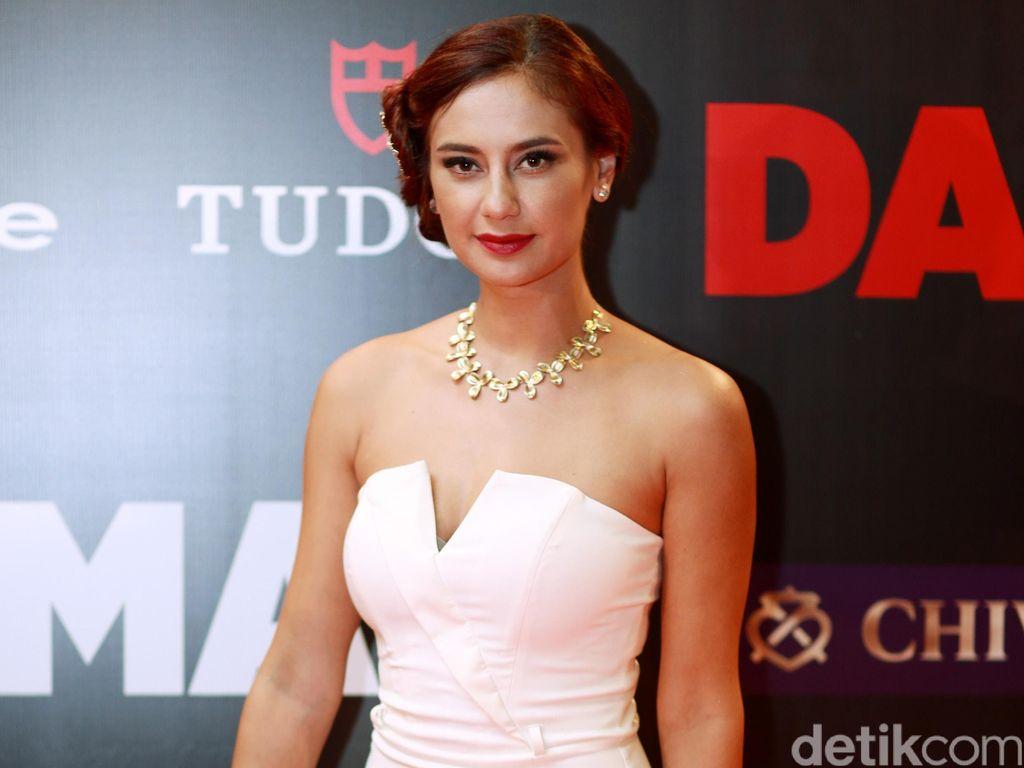 Respons Santai Marissa Nasution Saat Dinyinyiri Netizen