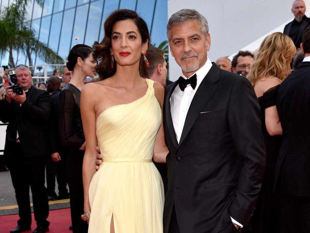 George Clooney Serukan Boikot 9 Hotel Mewah Brunei, Protes Hukum Rajam LGBT