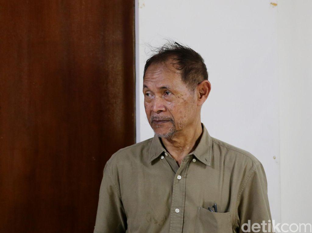 Goenawan Mohamad Pastikan Batal Hadir di IIBF 2019 karena Felix Siauw