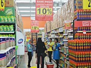 Diskon Akhir Pekan Kebutuhan Rumah Hingga Biskuit Bayi di Transmart Carrefour
