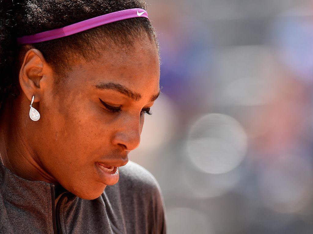 Serena Melenggang ke Semifinal