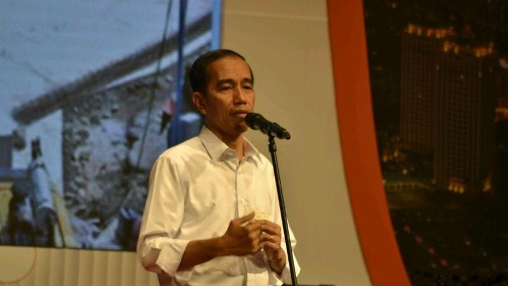 Jokowi Teken Inpres Pemangkasan Anggaran Rp 50 T, Terbesar Kementerian PUPR