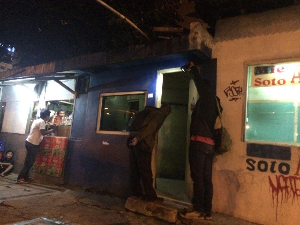 Ini Kata Kakorlantas soal Penyerangan Polantas di Mampang